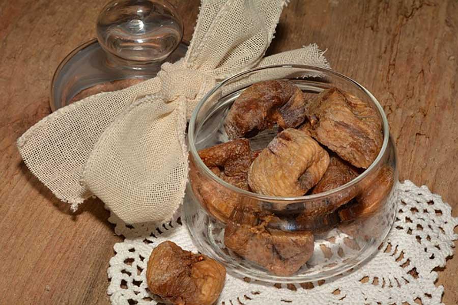 dried figs, energy bar