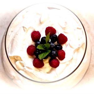 4 Layer Gluten Free Trifle Recipe