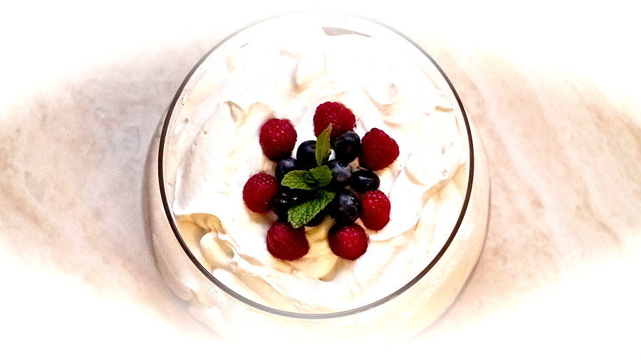 4 Layer Gluten Free Trifle Recipe