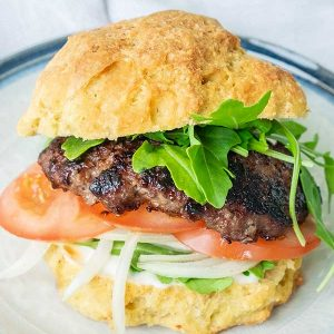 Best Gluten Free Turkey Burgers