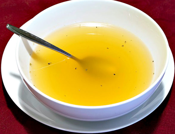 Chicken, Vegetable Or Beef Stock Recipes