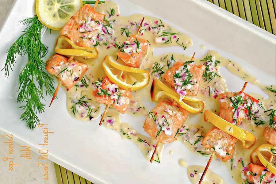 salmon pops, low carb