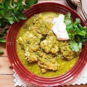 Pahadi Chicken – Gluten Free