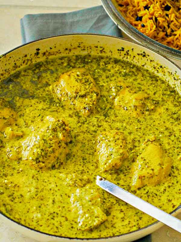 pahadi chicken, gluten free