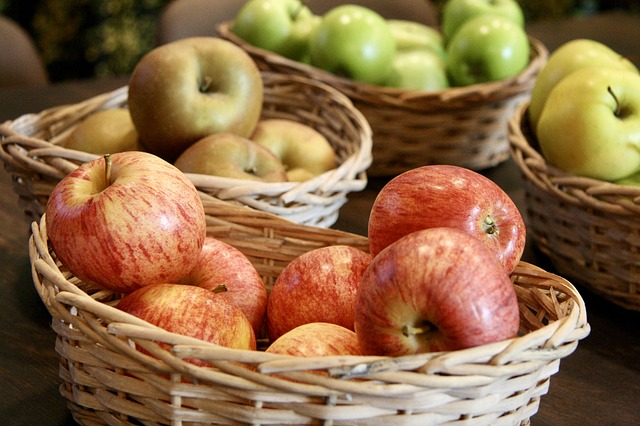 choosing the right apple