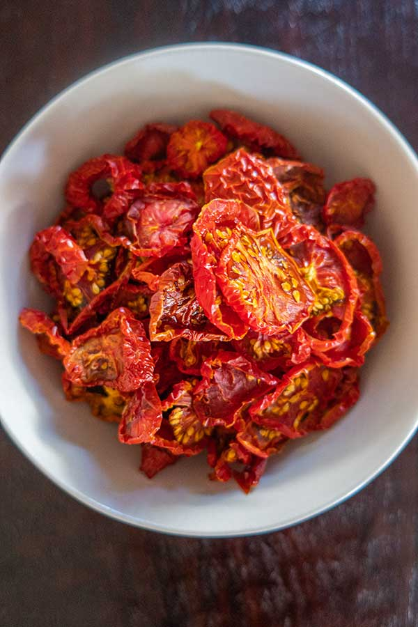 sund dried tomatoes