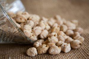 chickpeas, garbanzo beans