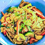 noodles, singapore