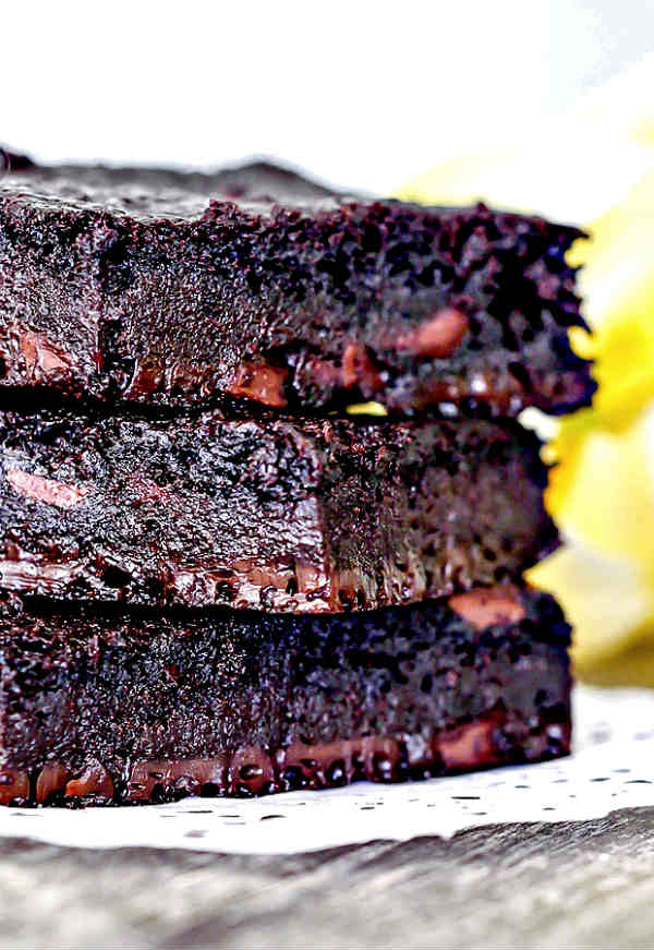 Easy Paleo Brownie Recipe