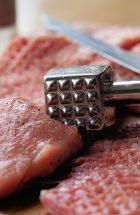 meat, tenderize