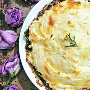 Gluten-Free Cottage Pie