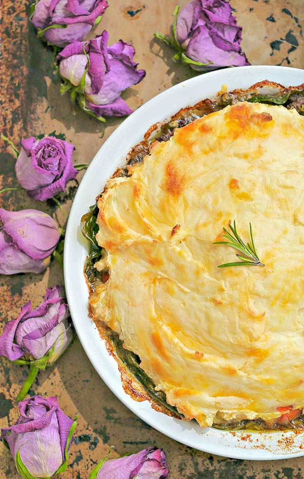 Gluten-Free Cottage Pie Recipe