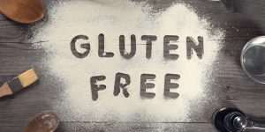 Benefits of gluten free diet