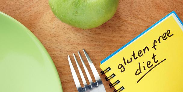 Whats Gluten Free Diet