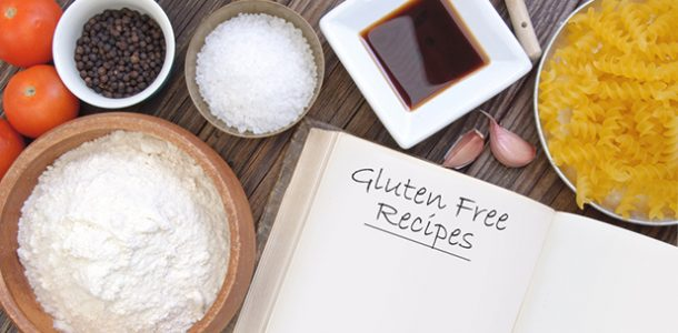 What is Gluten free meal