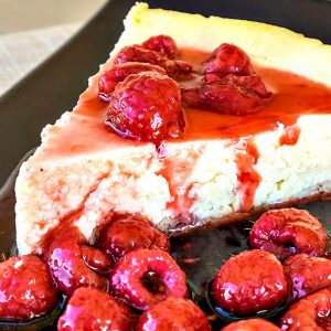 german-baked-cheesecake