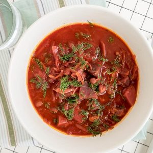 Vegan Fat Burning Soup