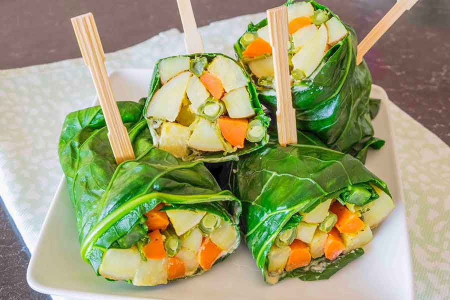 curried-roasted-vegetables-collard-greens