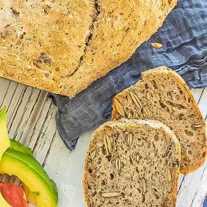 Best Gluten-Free Artisan Bread