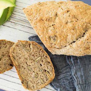 Best Gluten Free Artisan Bread