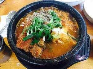dinner, one pot, casserole, stew, soup