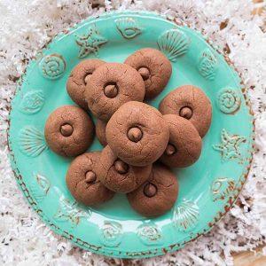 Gluten-Free Easy Nutella Cookie Recipe