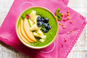 smoothies for weight loss