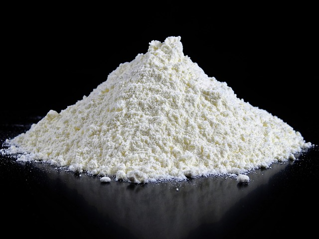 sweet sorghum flour