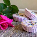 keto cheesecake, blueberry
