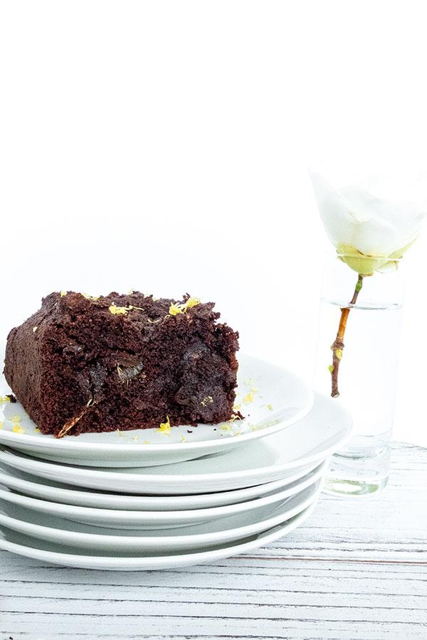 Paleo Date Brownies – Easy Recipe