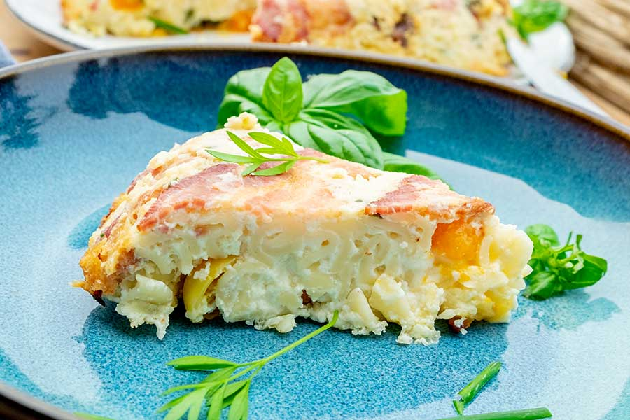 Mac and cheese, gluten free