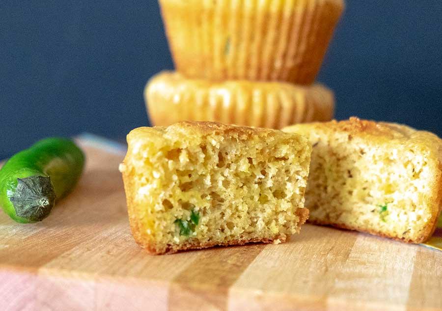 Keto Diet, muffin gluten free
