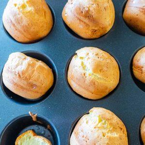 Easy Gluten-Free Popover Recipe