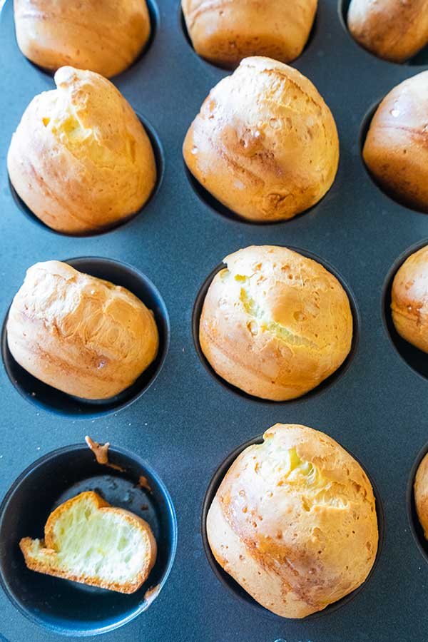 Easy Gluten-Free Popover Recipe