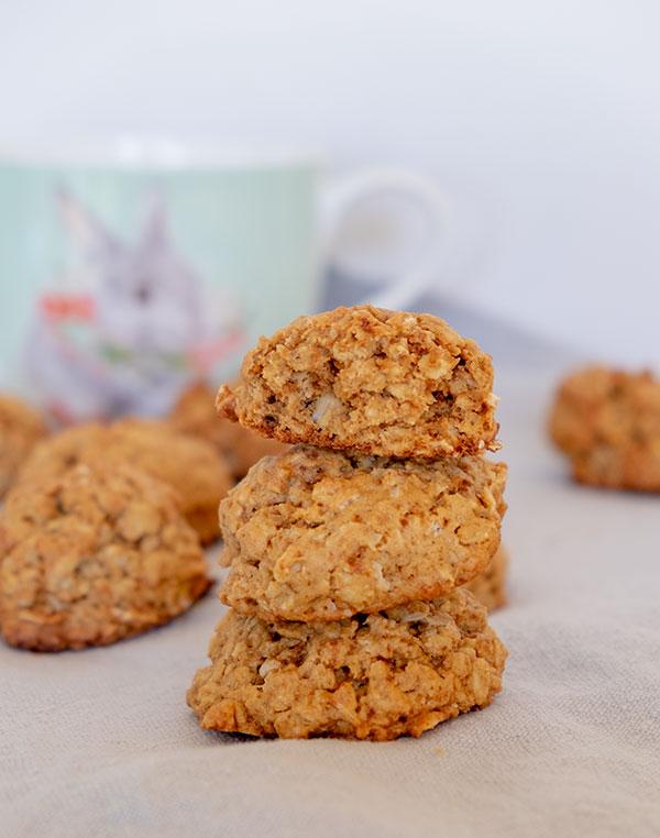 Best Gluten-Free Oatmeal Cookies