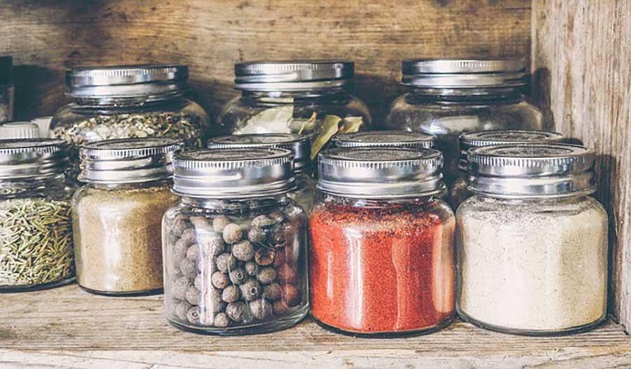 spices, gluten free