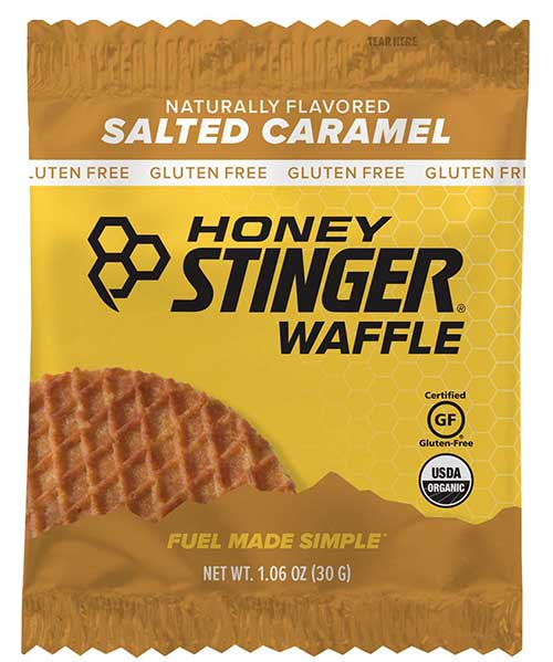 waffles, gluten free
