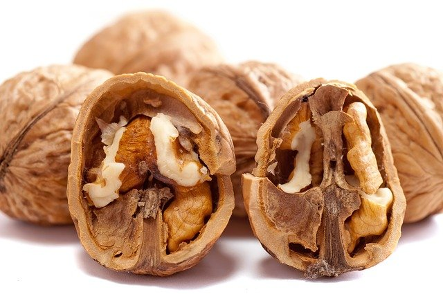 walnuts, keto diet