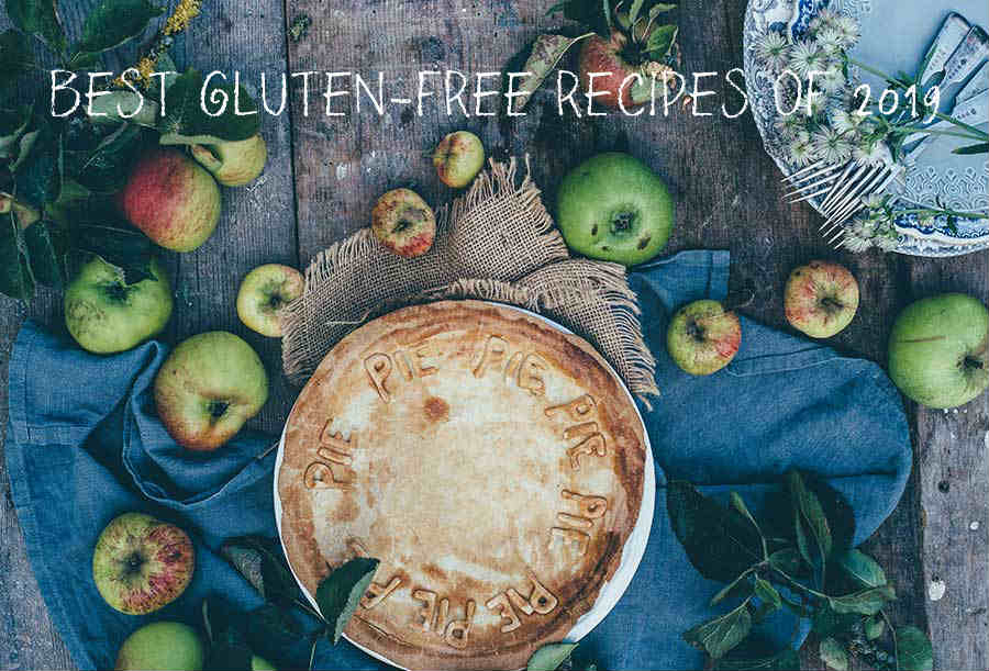 best gluten-free recipes