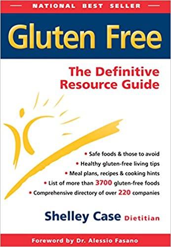 gluten free resource guide