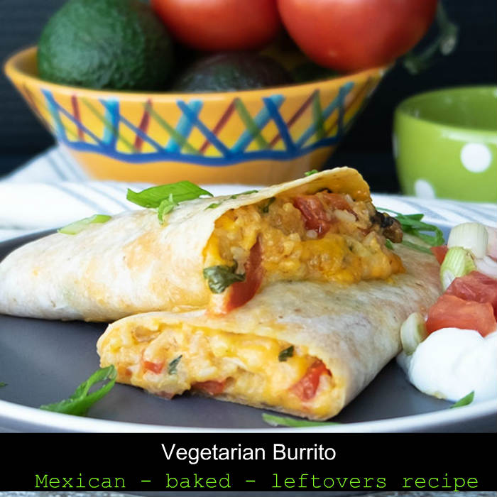 burrito, gluten free
