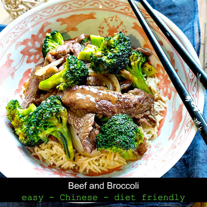 take out recipes, beef and broccoli, gluten free
