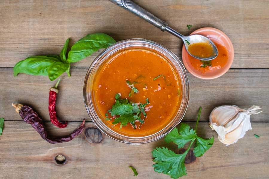 best gluten-free sauces