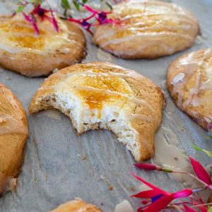 Easy Gluten-Free Cheese Danish Recipe