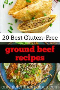best ground beef recipes