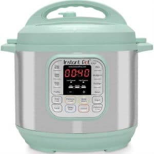 instant pot dinners