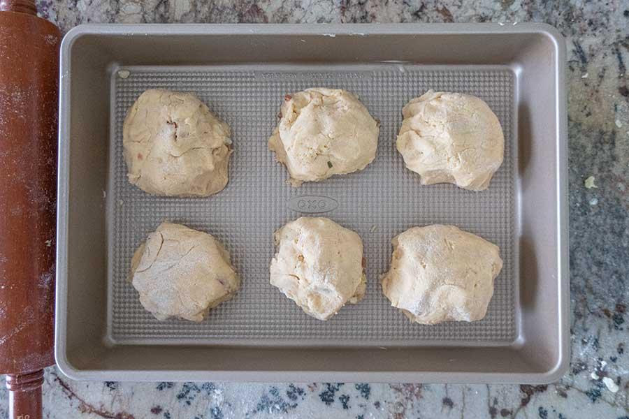 gluten-free rolls