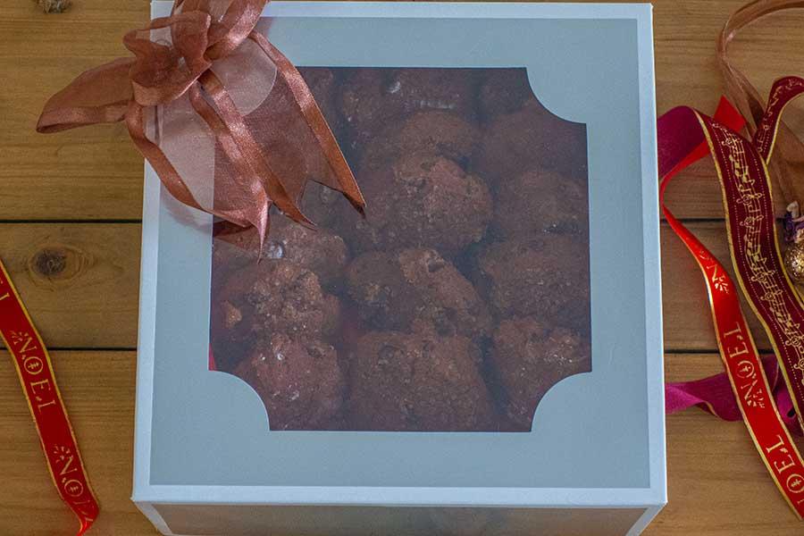 gluten-free soft cookies