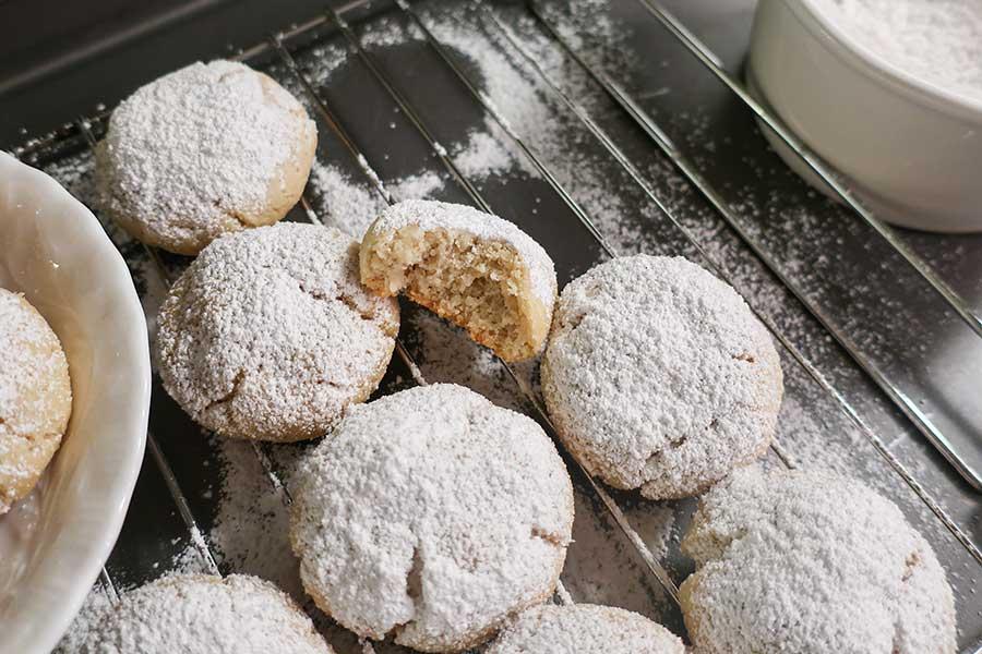 grain-free cookie