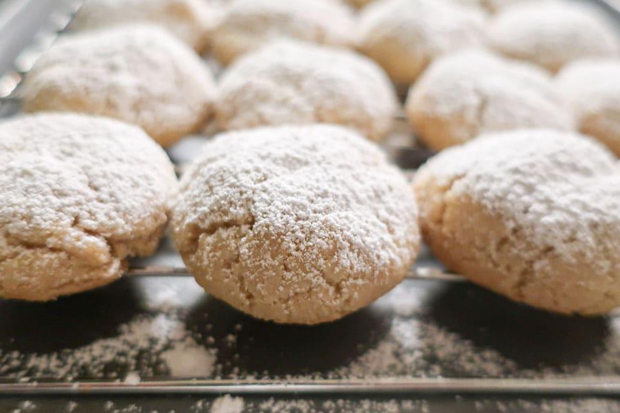 gluten-free cookie